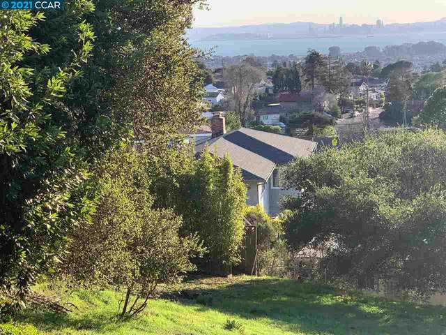 0 Plymouth Ave, Richmond, CA 94805 (#40938036) :: Armario Homes Real Estate Team