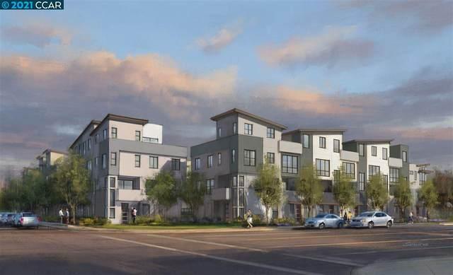 2911 Noyce Place #189, Santa Clara, CA 95051 (#40938070) :: The Lucas Group