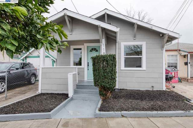 118 W 9Th St, Tracy, CA 95376 (#40938083) :: The Lucas Group