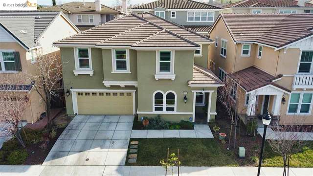 2764 Valley Oak Ct, San Jose, CA 95135 (#40938159) :: The Lucas Group