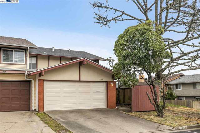 3758 Cork Pl, South San Francisco, CA 94080 (#40938180) :: Paradigm Investments