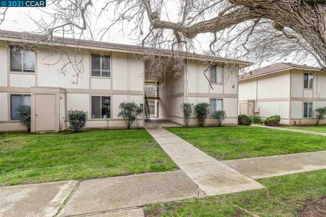 4260 Clayton Rd. #46, Concord, CA 94521 (#40938187) :: The Lucas Group