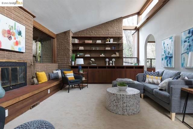 5574 Estates Dr, Oakland, CA 94618 (#40938188) :: Excel Fine Homes