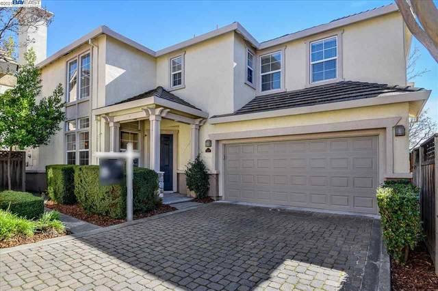 5289 Gilford Ct, Dublin, CA 94568 (#40938189) :: Real Estate Experts