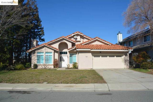 4701 Blackburn Peak Ct, Antioch, CA 94531 (#40938203) :: Paradigm Investments