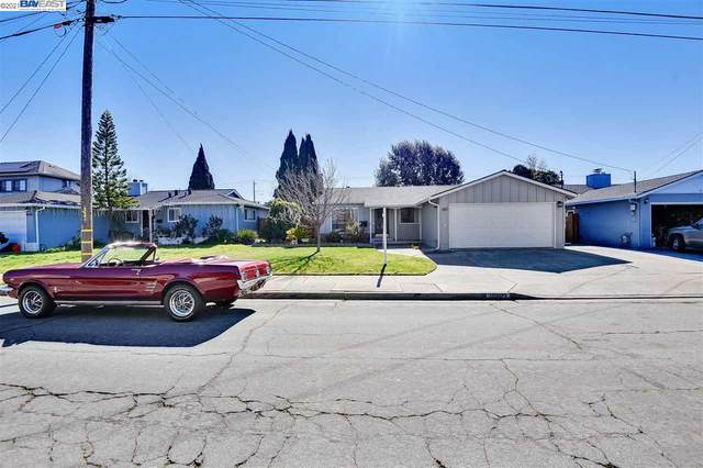 36007 Dalewood Dr, Newark, CA 94560 (#40938217) :: The Venema Homes Team