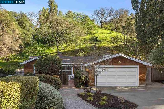 1790 Reliez Valley Rd, Lafayette, CA 94549 (#40938227) :: The Lucas Group