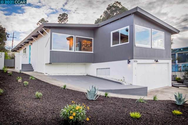 5926 Wyman St, San Pablo, CA 94806 (#40938233) :: Blue Line Property Group