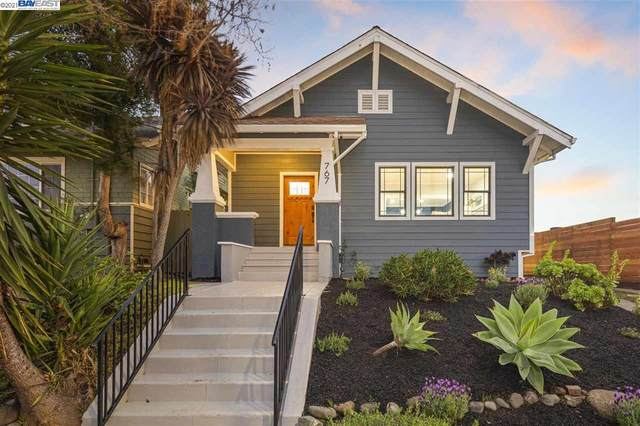 767 55Th St, Oakland, CA 94609 (#40938260) :: Excel Fine Homes