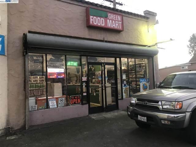 921 4th Street, Antioch, CA 94509 (#40938276) :: The Lucas Group