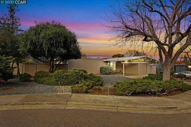 42 San Marino Ct, Walnut Creek, CA 94598 (#40938289) :: Excel Fine Homes