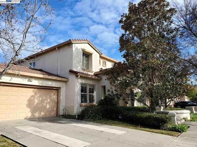 320 Arrowhead Way, Hayward, CA 94544 (#40938311) :: Excel Fine Homes