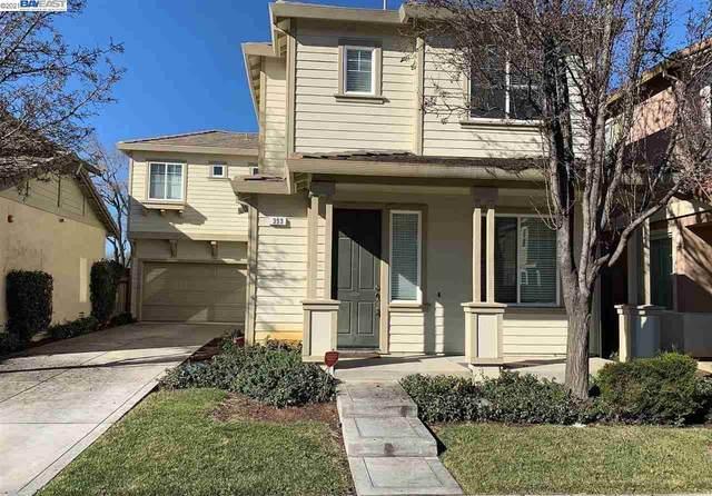 393 Black Rock St, Brentwood, CA 94513 (#40938325) :: Paradigm Investments