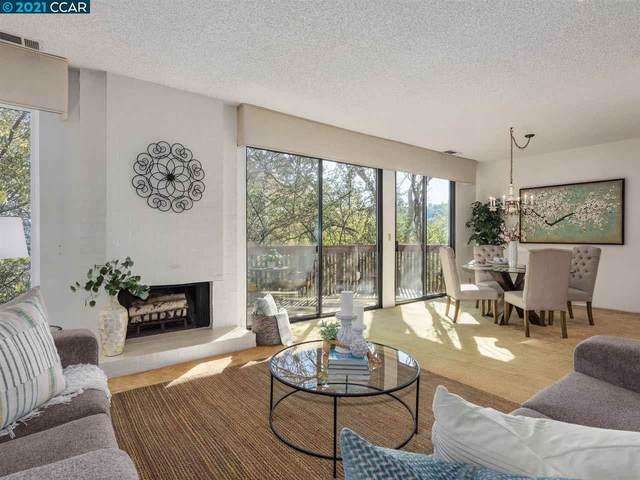 1981 Fair Ridge Ct, Walnut Creek, CA 94597 (#40938328) :: Excel Fine Homes