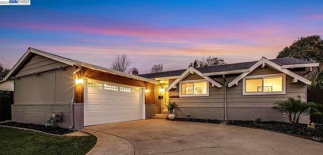 36878 Oak St, Fremont, CA 94536 (#40938338) :: Jimmy Castro Real Estate Group