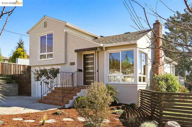 4031 Seven Hills Rd, Castro Valley, CA 94546 (#40938360) :: Excel Fine Homes
