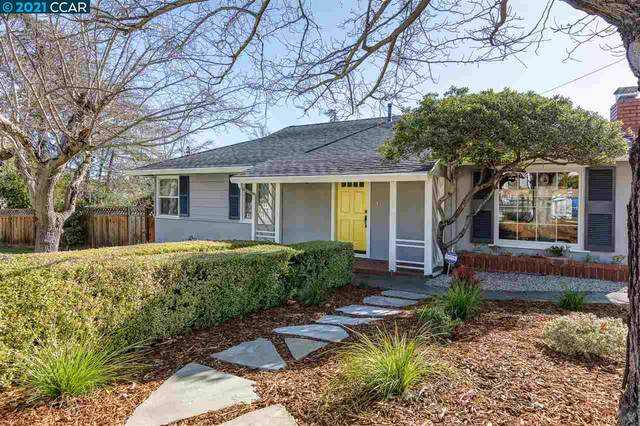 136 Kendall Rd, Walnut Creek, CA 94595 (#40938361) :: Jimmy Castro Real Estate Group