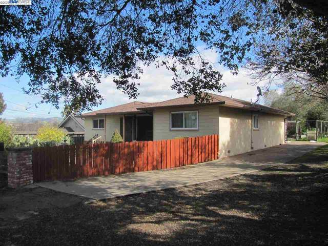 25376 Morse Ct, Hayward, CA 94542 (#40938364) :: The Lucas Group