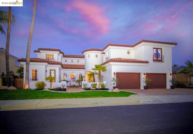 3989 Bolinas Pl, Discovery Bay, CA 94505 (#40938376) :: Blue Line Property Group