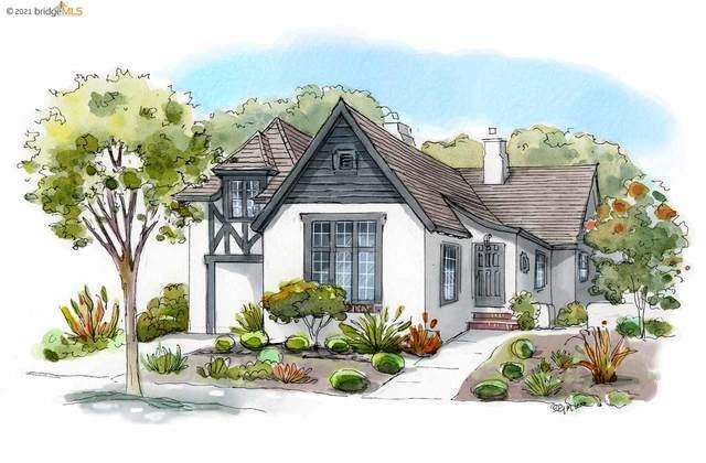 3992 Oakmore Rd, Oakland, CA 94602 (#40938384) :: Excel Fine Homes