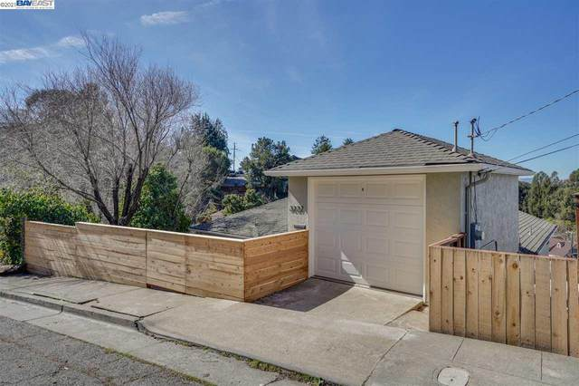 3227 Storer Ave, Oakland, CA 94619 (#40938423) :: RE/MAX Accord (DRE# 01491373)