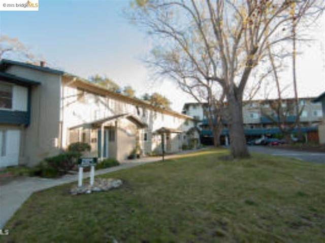 7050 Rainbow Dr #10, San Jose, CA 95129 (#40938447) :: Excel Fine Homes