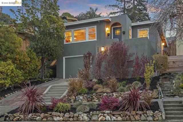 580 Santa Ray Ave, Oakland, CA 94610 (#40938449) :: Paradigm Investments