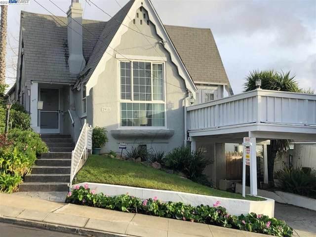 2918 82nd Ave, Oakland, CA 94605 (#40938457) :: Blue Line Property Group