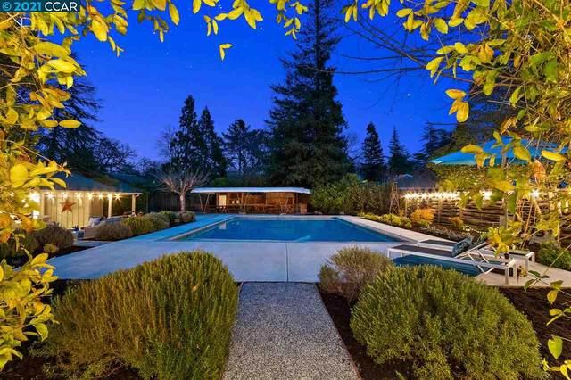 171 Kingsdale Dr, Walnut Creek, CA 94596 (#40938460) :: The Grubb Company