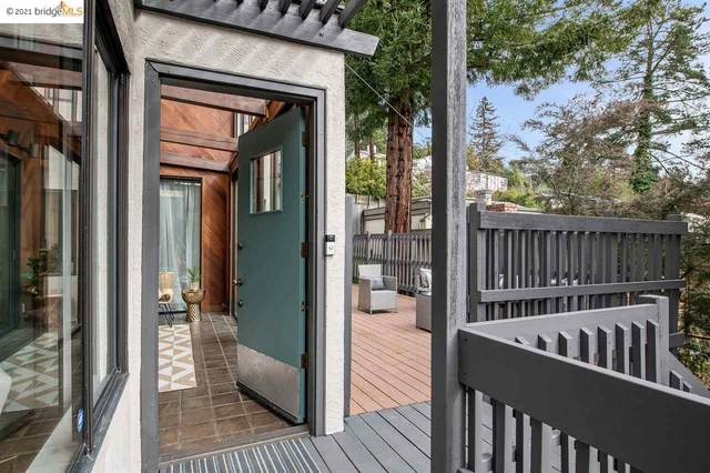 5670 Cabot Dr, Oakland, CA 94611 (#40938469) :: The Lucas Group