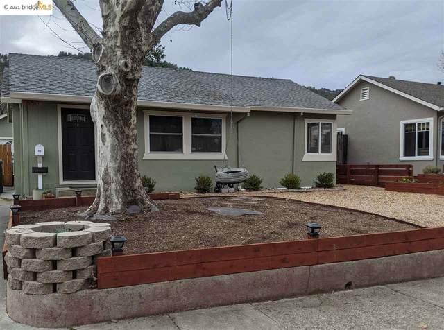 650 Mcpeak Street, Ukiah, CA 95482 (#40938475) :: Excel Fine Homes