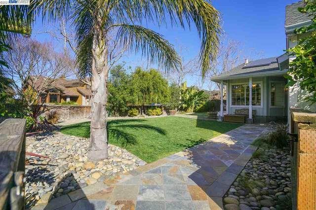 40 Hampton Ct, Alameda, CA 94502 (#40938481) :: Blue Line Property Group