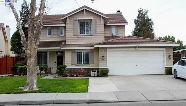 1990 Bridle Creek Cir, Tracy, CA 95377 (#40938502) :: Excel Fine Homes