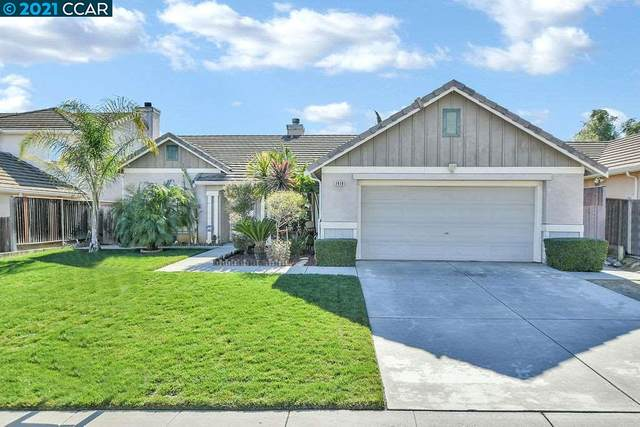 1410 Stoney Gorge Way, Antioch, CA 94509 (#40938509) :: The Lucas Group