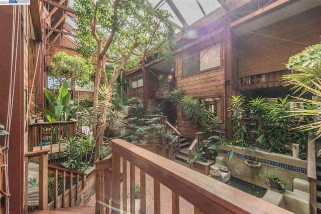 5321 Miles Ave Z, Oakland, CA 94618 (#40938516) :: The Lucas Group