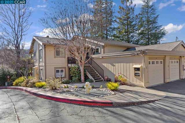 2095 Cactus Court #2, Walnut Creek, CA 94595 (#40938536) :: Jimmy Castro Real Estate Group