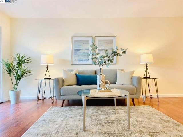 85 Vernon St #112, Oakland, CA 94610 (#40938537) :: Excel Fine Homes
