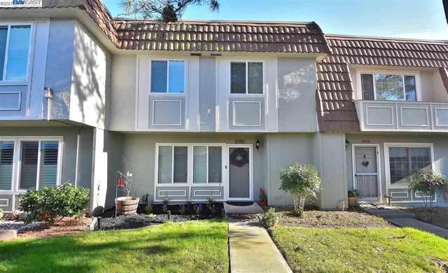 3086 Tonopah Cir, Pleasanton, CA 94588 (#40938539) :: Excel Fine Homes