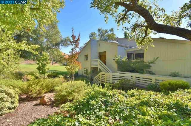 618 Terra California Dr #1, Walnut Creek, CA 94595 (#40938540) :: The Lucas Group