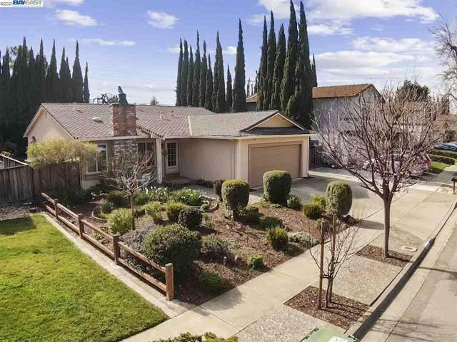 36681 Nichols Ave, Fremont, CA 94536 (#40938547) :: The Lucas Group