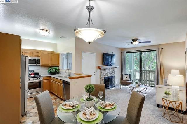37248 Meadowbrook Cmn #202, Fremont, CA 94536 (#40938565) :: Excel Fine Homes