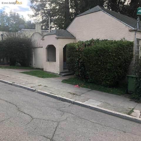 3973 Waterhouse Rd, Oakland, CA 94602 (#40938586) :: Excel Fine Homes