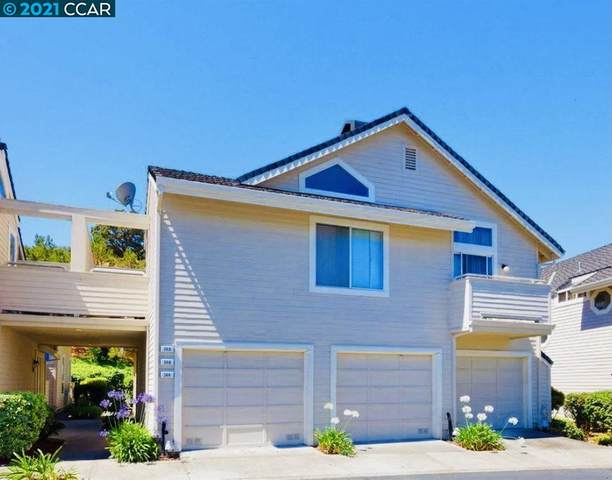 244 Sunset Dr, Hercules, CA 94547 (#40938587) :: Jimmy Castro Real Estate Group