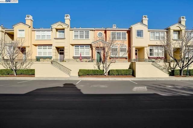 3569 Gilman Cmn, Fremont, CA 94538 (#40938593) :: Blue Line Property Group