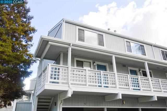 1376 Las Juntas Way A, Walnut Creek, CA 94597 (#40938601) :: Blue Line Property Group