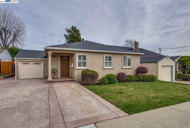 18982 Santa Maria Ave., Castro Valley, CA 94546 (#40938602) :: Excel Fine Homes