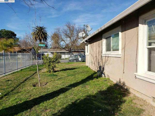 2794 Oakmont St., Sacramento, CA 95815 (#40938629) :: Excel Fine Homes
