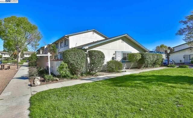 4424 Alamo St, Union City, CA 94587 (#40938631) :: Jimmy Castro Real Estate Group