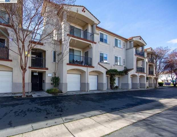 35540 Monterra Terrace #302, Union City, CA 94587 (#40938635) :: The Venema Homes Team