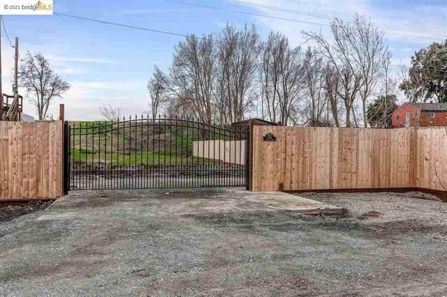 1364 Taylor Rd, Bethel Island, CA 94511 (#40938643) :: Excel Fine Homes